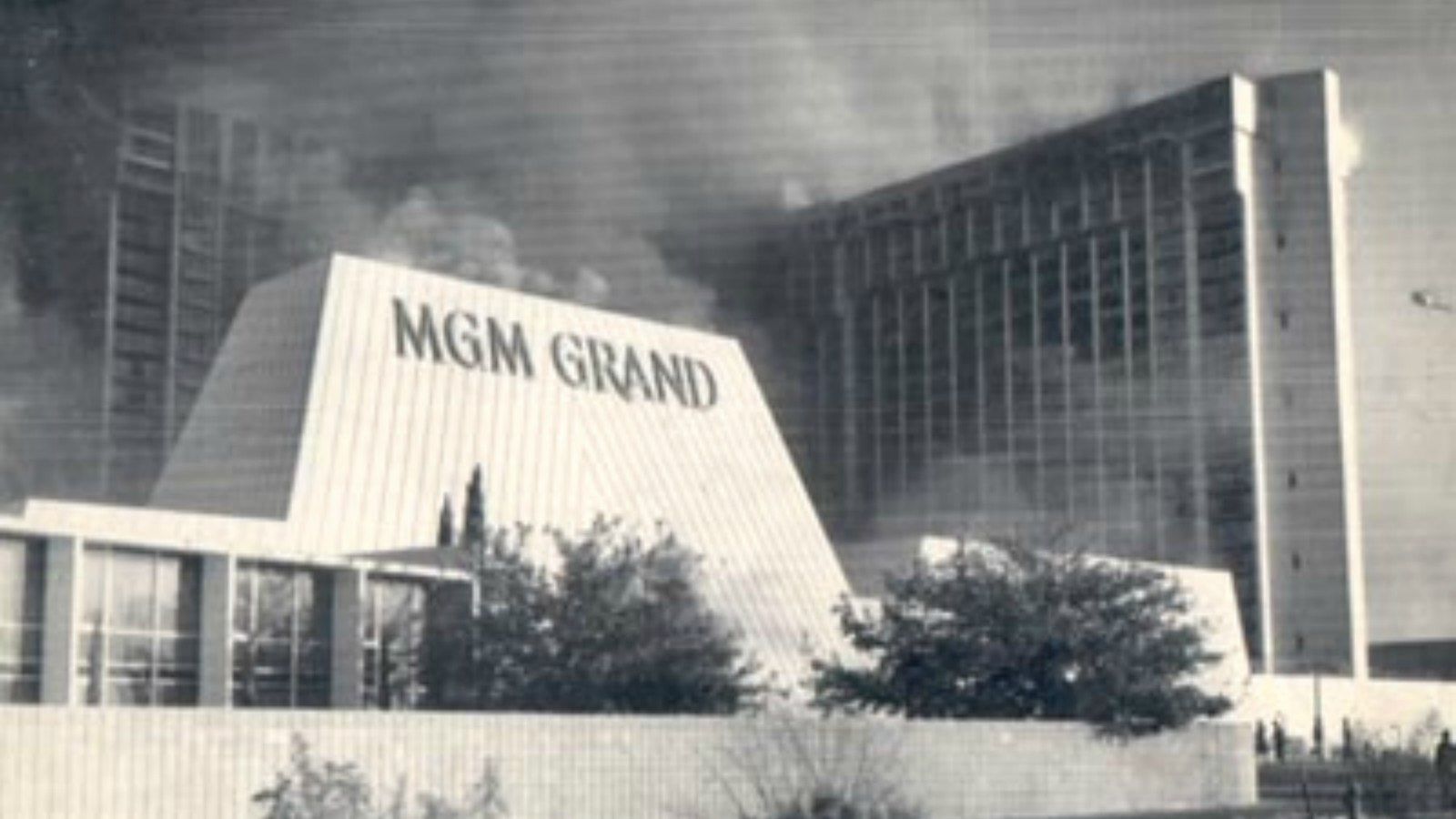 40 Years Later Reflections On The Las Vegas Mgm Grand Hotel Fire