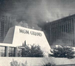The failure of fire and life-safety systems at the MGM are attributable to human negligence and/or malfeasance.