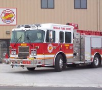 Wyo. Fire Department faces staffing shortages within town limits
