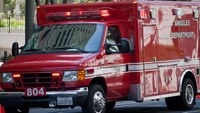 Ambulances are turned away at Los Angeles County hospitals