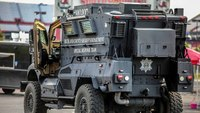 South Carolina's Midlands Gang and Fugitive Task Forces merge