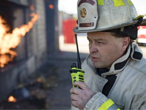 When seconds count, being able to communicate and gain situational awareness rapidly can be a matter of life and death. The unified fire technology suite from Motorola Solutions can help departments move faster as well as increase safety.