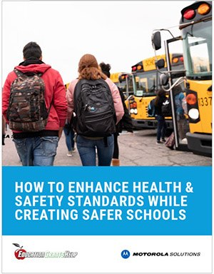 Download the free guide to learn how school leaders can access critical grants funding to enact the necessary measures to promote campus safety.