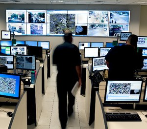 CommandCentral Vault requires less time and energy from personnel in the management of the files. (Image Motorola Solutions)