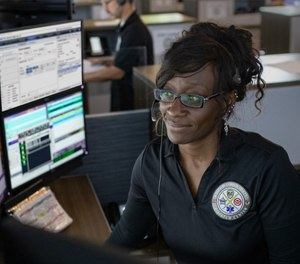 A cloud-based CAD solution like PremierOne Cloud CAD from Motorola Solutions can benefit your agency by reducing costs and risk, as well as providing improved operations, greater analytical capabilities and increased responder safety. (image/Motorola Solutions)