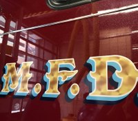 19 FDs across Wis. to cover Madison stations during fallen FF service