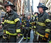 FDNY performs heavy rescue, saves man in building collapse