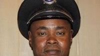 Texas university officer dies on duty