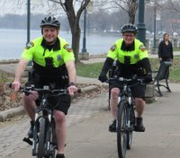 Considering leaving law enforcement? Go elsewhere, young officer, go elsewhere!