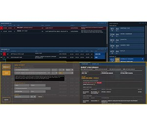 Mark43's Mercury CAD automatically displays historical information from RMS without extra clicks or a search so that dispatchers can provide context and better inform officers of potential hazards. (Image/Mark43)