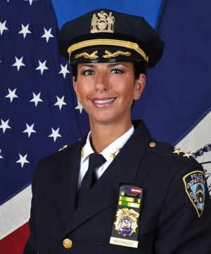 Assistant Chief Martine N. Materasso