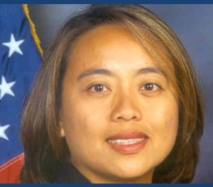 Detective Marylou Armer was a 20-year veteran of the Santa Rosa Police Department. (Photo/Peace Officers Research Association of California)