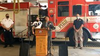 New Orleans Fire Department receives a $15.9 million SAFER Grant