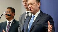 US: Gang leaders ran killings, drugs from Calif. prison