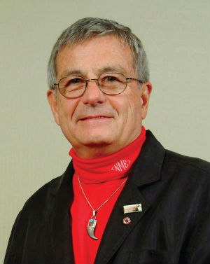 Norman McSwain, MD, FACS (Image courtesy NAEMT)