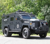 Lenco to debut MedEVAC EXT at IACP 2015