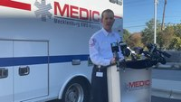 N.C. EMS shifts low-acuity calls to FD EMTs, extends response times