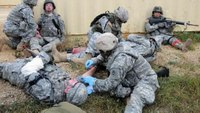 Streamlining combat medic to civilian medic process is good