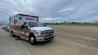 S.C. county public safety committee recommends single ambulance provider