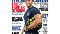FF/EMT champions fitness as Men's Health Ultimate Guy