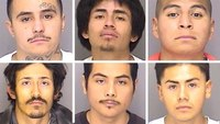 Sheriff: 6 inmates escaped from Calif. jail due to 'failures' by staff