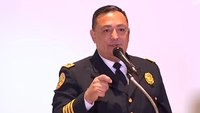 Art Acevedo sworn in as Miami chief: 'We're going to be the Miami Love Boat'
