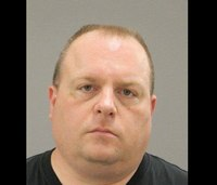 Former Ill. fire dept. treasurer arrested for stealing more than $10K