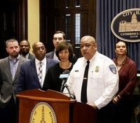 Baltimore's police force gets new acting leader