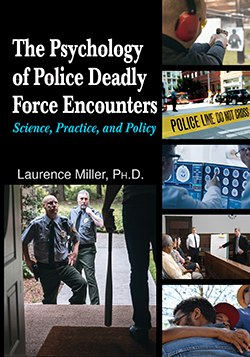 This book is a useful tool for both law enforcement practitioners and researchers to better understand the intricacies of deadly force by the police.