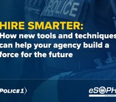 Hire smarter: How new tools and techniques can help your agency build a force for the future