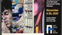 Minn. CO's 'Art From the Inside' initiative blossoms with new exhibit
