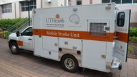 Study: Patients treated by mobile stroke units had better outcomes