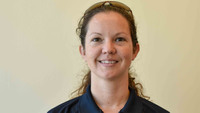 Paramedic student awarded CARES Act funded-scholarship