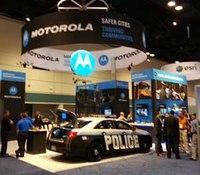 Motorola announces cloud-based communications platform
