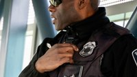 How new smart radio features help keep officer focus where it is needed most