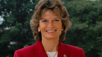 Sen. Lisa Murkowski to chair Congressional Fire Services Caucus in 117th Congress