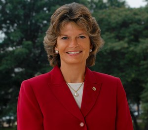 Sen. Lisa Murkowski (R-Alaska) will serve as the chair of the Congressional Fire Services Caucus in the 117th Congress. Murkowski has been a strong advocate for fire and emergency services throughout her career in the Senate, according to the Congressional Fire Services Institute.