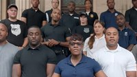 Mayoral election ad featuring cops sparks controversy in Buffalo