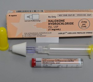 If intranasal drugs like naloxone and Afrin are available over the counter to the lay public, why aren't they part of BLS scope of practice? (Photo/www.health.harvard.edu)
