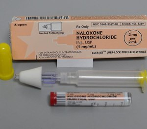 If intranasal drugs like naloxone and Afrin are available over the counter to the lay public, why aren't they part of BLS scope of practice?
