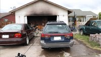 Off-duty Ore. FF-paramedic rescues woman from burning house