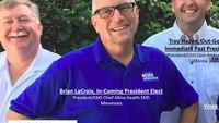 NEMSMA announces new president-elect