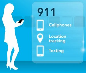 NG9-1-1 leverages modern technology easily and widely available in smartphones.