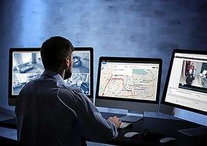 Detective using digital evidence management system