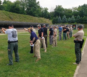 There is no training benefit or extra liability protection for making officers qualify with their firearms more than once a year.