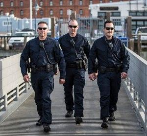 The Next Level Uniform (photo courtesy of 5.11 Tactical)