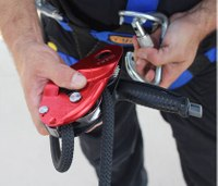 New Orleans EMS receives technical rope rescue equipment