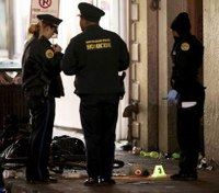 1 dead, 9 injured in shooting in New Orleans French Quarter