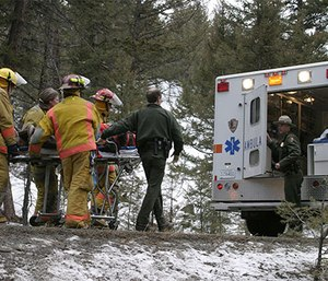 EMS agencies could learn from how the NPS brands and organizes its services.