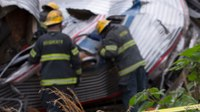 6 challenges for firefighters at railway disasters